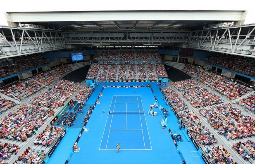 Ahead Of 2019 Edition Australian Open Renames Its Famous Show Court