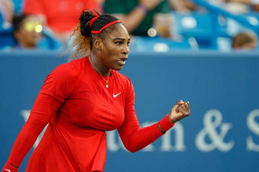 Serena Williams speaks about her retirement