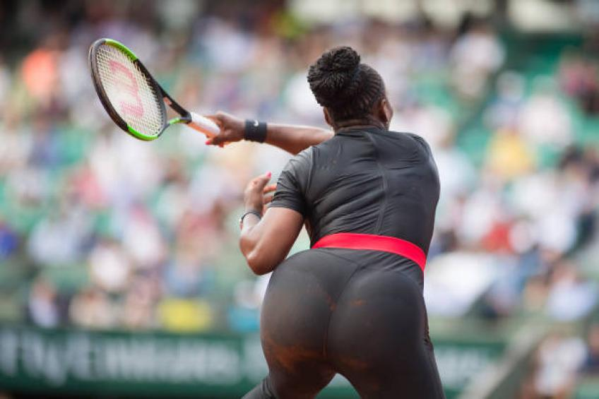 'Serena Williams' extravagant outfits won't be accepted at French Open