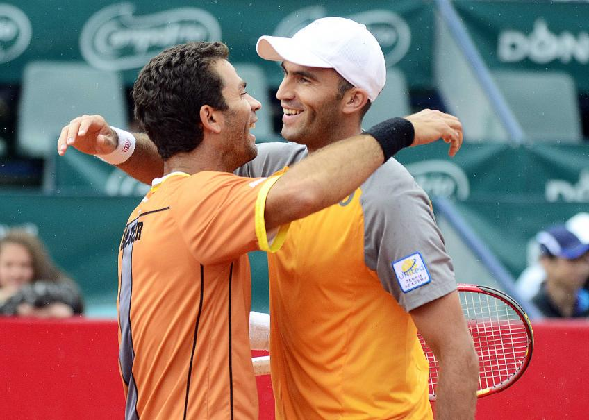 ATP Winston-Salem: Jean-Julien Rojer, Horia Tecau win back-to-back titles