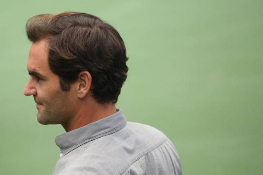 US Open -- Roger Federer, Novak Djokovic advance to third round