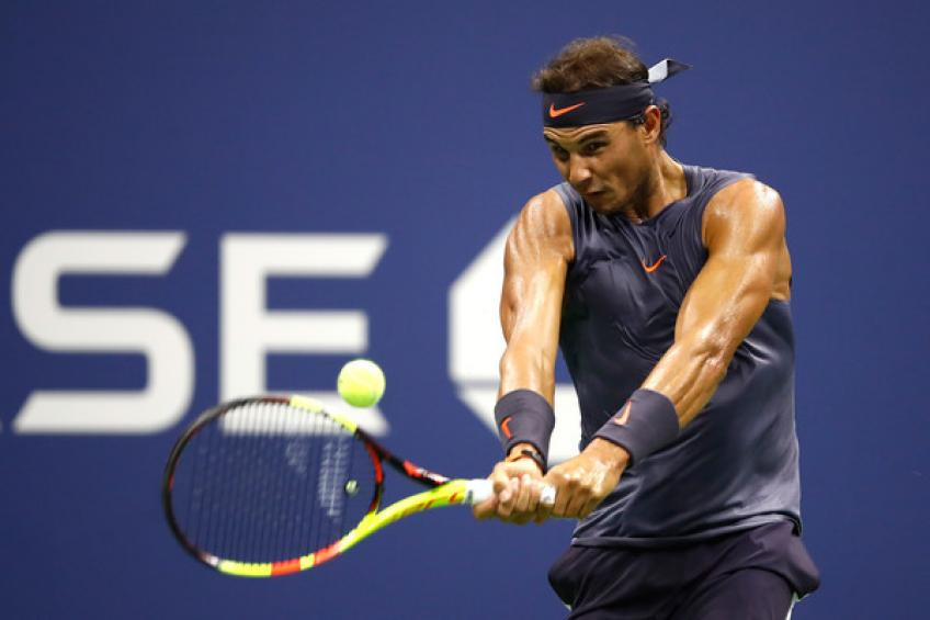 US Open: Rafael Nadal, Denis Shapovalov amd del Potro make winning start