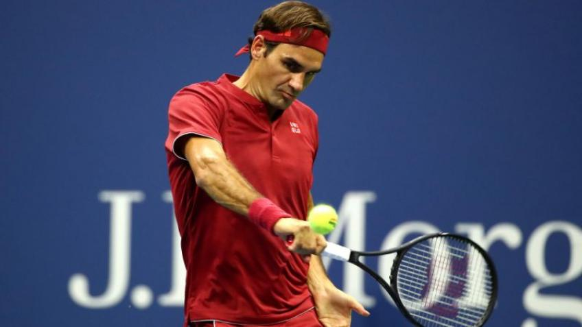 Roger Federer Having Kids Inspire And Motivate Me To Play Tennis
