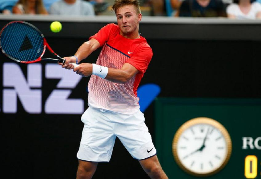Omar Jasika handed two-year ban after testing positive for cocaine