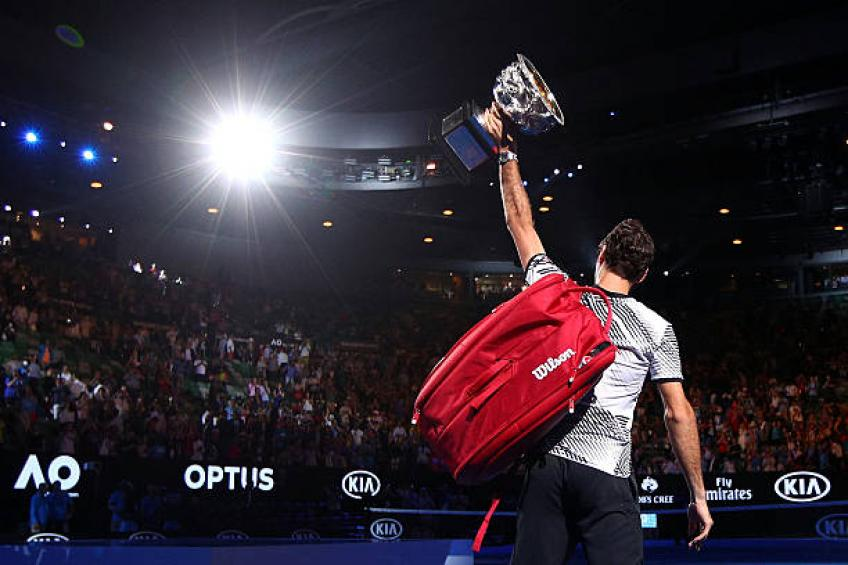 Novak Djokovic sweeps aside del Potro in US Open final