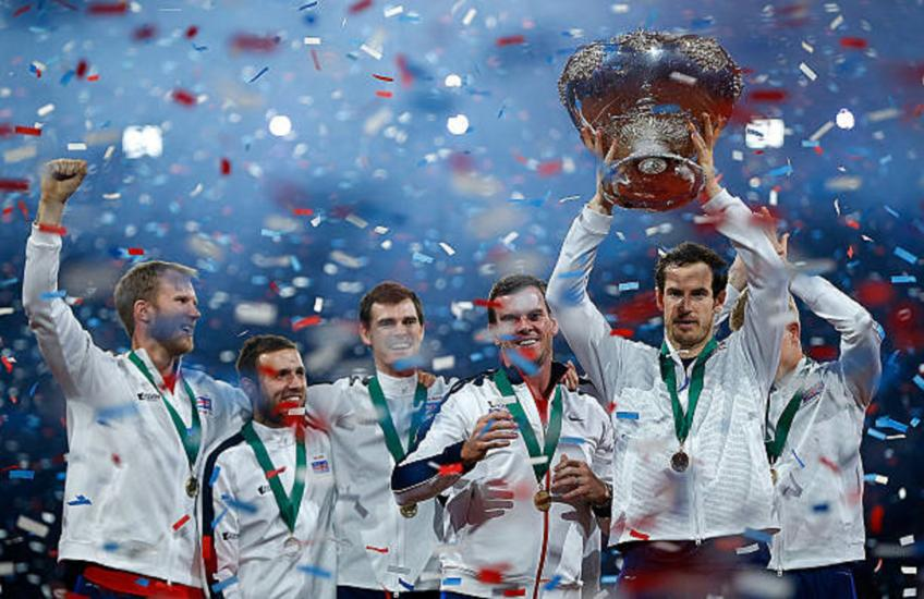 Andy Murray to skip Davis Cup, apologizes through emotional post