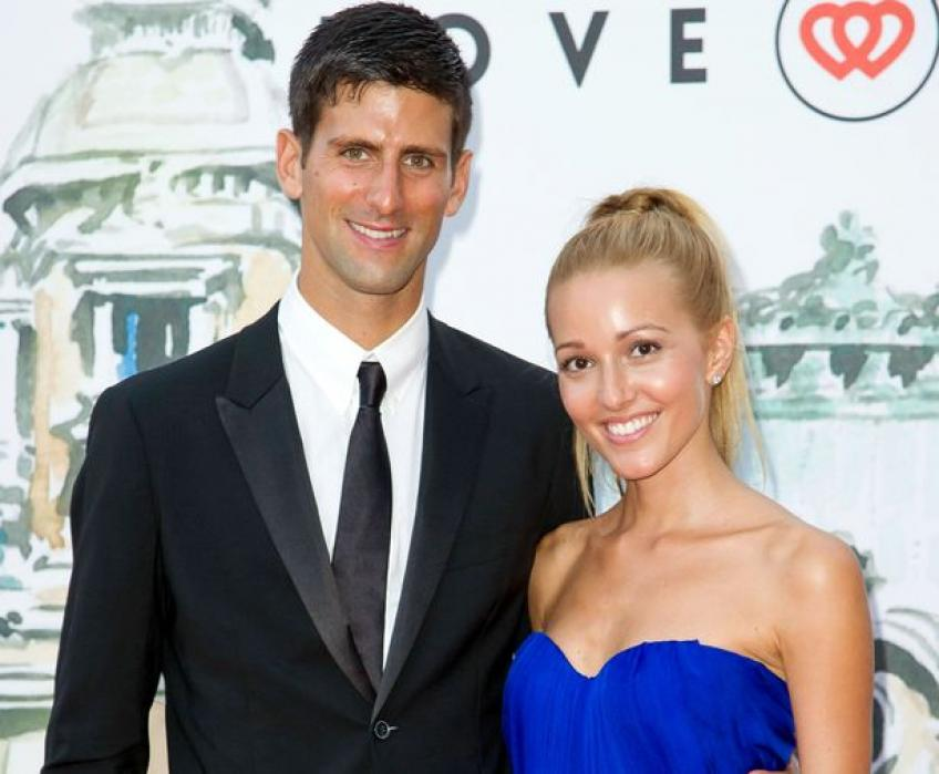 Novak Djokovic: 'Me and my wife Jelena had many profound ...