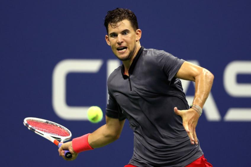 Djokovic dismisses Del Potro to win U.S. Open