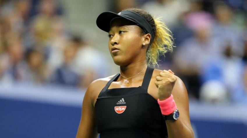 Us Open: Naomi Osaka completed the biggest shock of the season