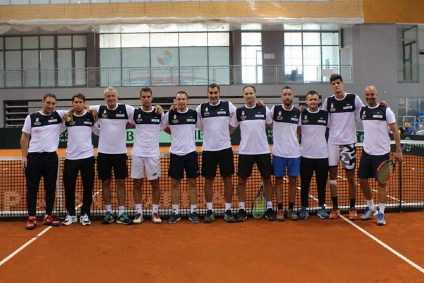 Davis Cup Preview: Serbia will try to beat India without Novak Djokovic