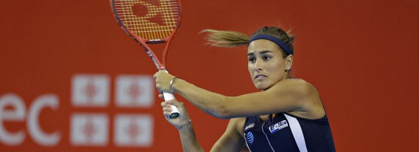 WTA Quebec City: Heather Watson and Monica Puig move to the quarterfinals