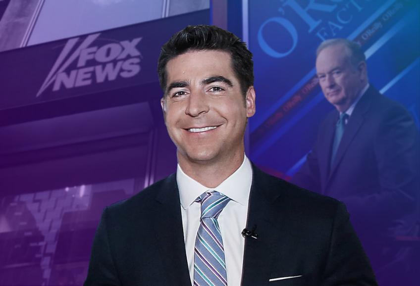 Jesse Watters: Serena Williams is best tennis player in the world