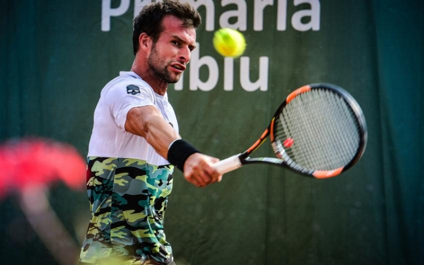 Adrian Ungur's career ends with heartbreaking Sibiu Challenger loss