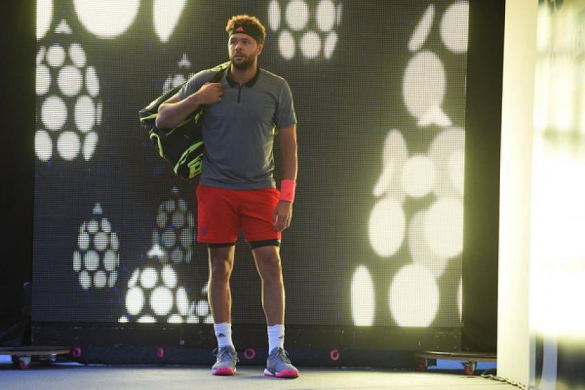 Jo-Wilfried Tsonga should take positive notes from his comeback match