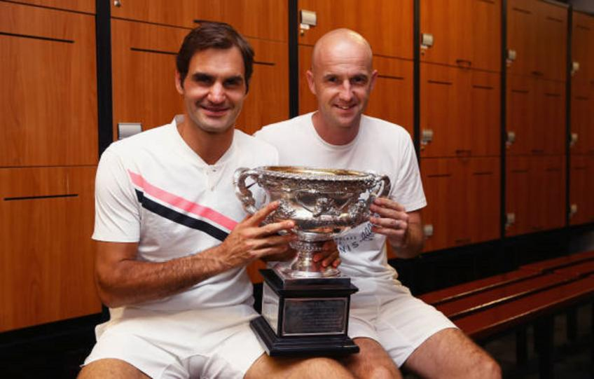'Ljubicic says Federer is the humblest person he's ever met' - Pundit