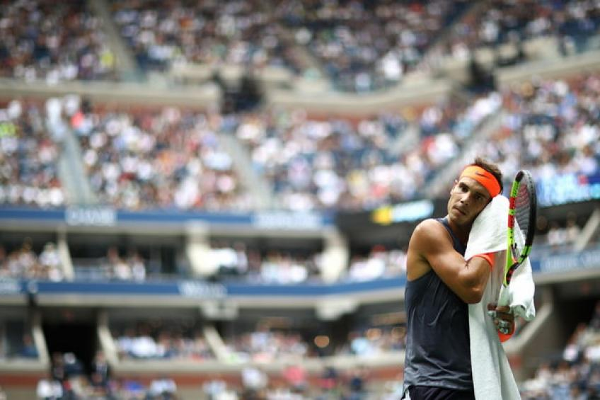 Beyond the US Open: The many struggles of Rafael Nadal