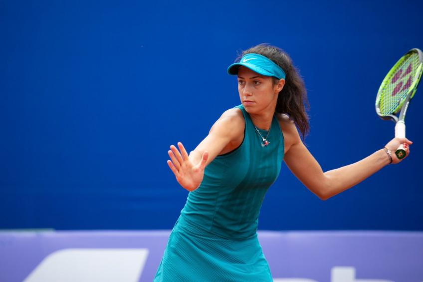 Wta Tashkent: Olga Danilovic sets up a rematch with Anastasia Potapova