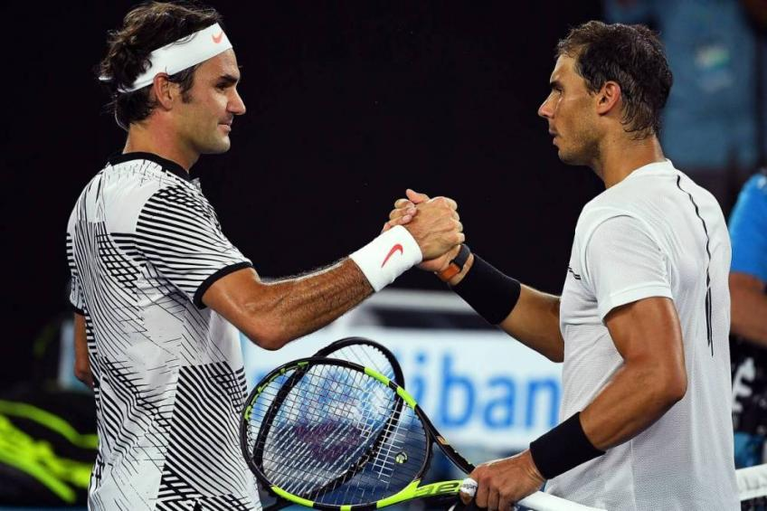 Klizan: 'Younger players will fight for ranking when Federer, Nadal retire'