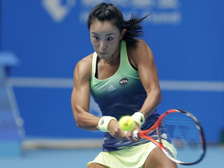 Sabalenka beats Kontaveit in Wuhan final