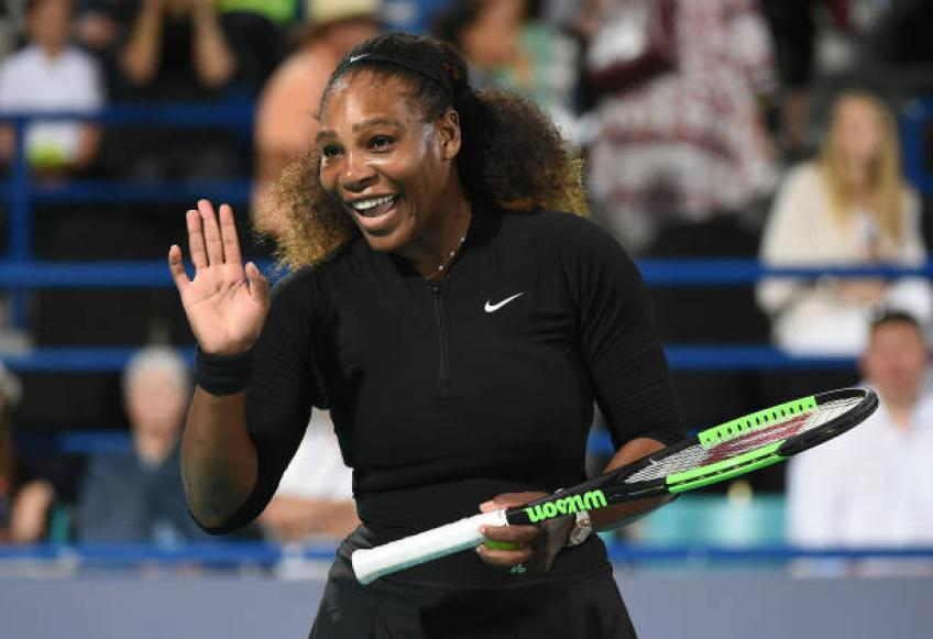 Serena Williams not playing WTA Finals is a shame, says expert