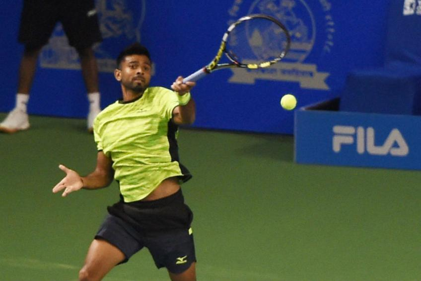 Jeevan Nedunchezhiyan: My goal is to play the Grand Slams and do well there