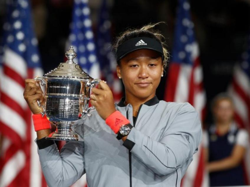 Osaka third to secure WTA Finals spot