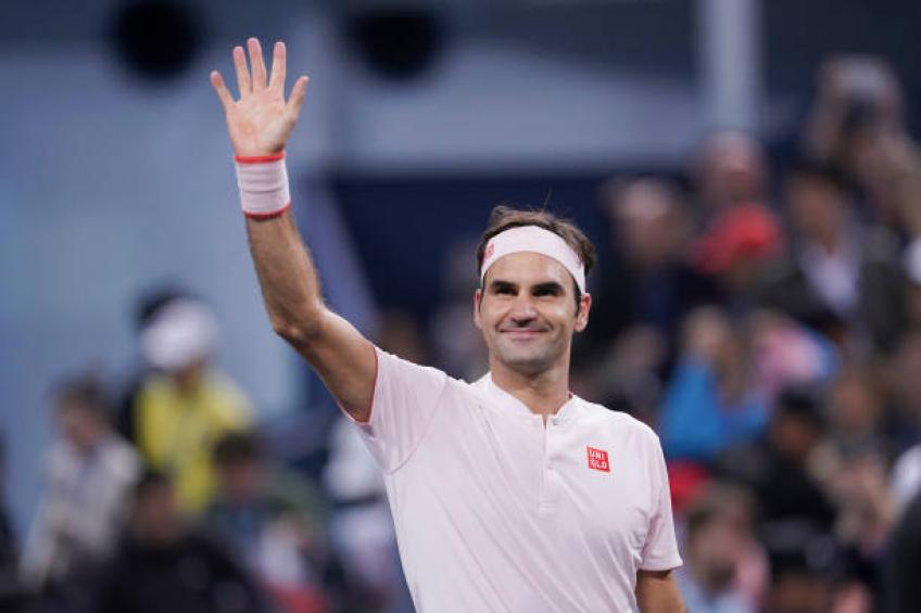Roger Federer: 'My fans understood I was in trouble'