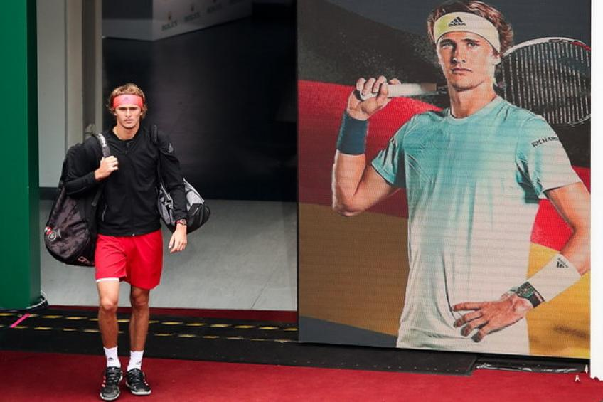 After 50 Masters 1000 wins, who has done better? Sascha Zverev or Big-4?