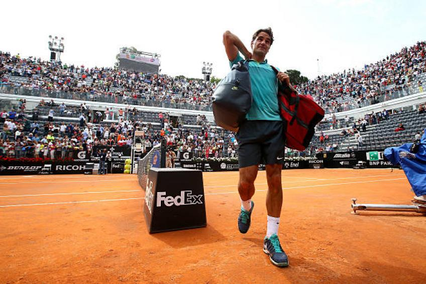 Roger Federer opens up on 2019 clay-court season, 2020 Tokyo Olympics