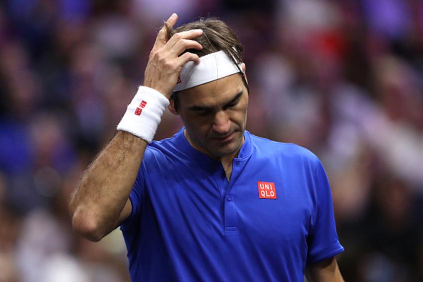 Federer beats Krajinovic in first round of ATP Basel