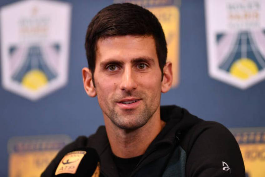 Djokovic shows why he is back on top