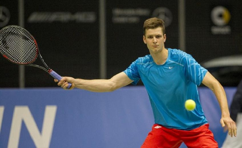 Next Gen ATP Finals Preview - Hubert Hurkacz