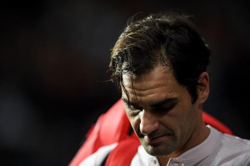 Federer: 'London is totally different. You are immediately under pressure'