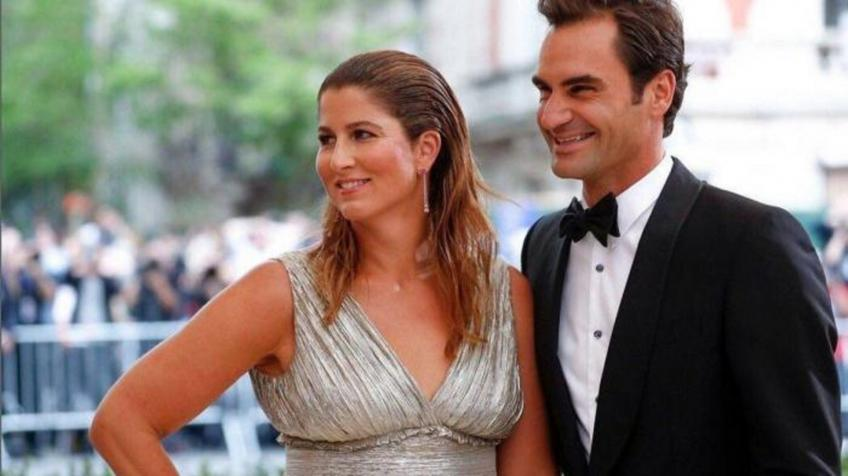 Roger Federer: 'Wife, sister, mother, daughters: I am surrounded by women'