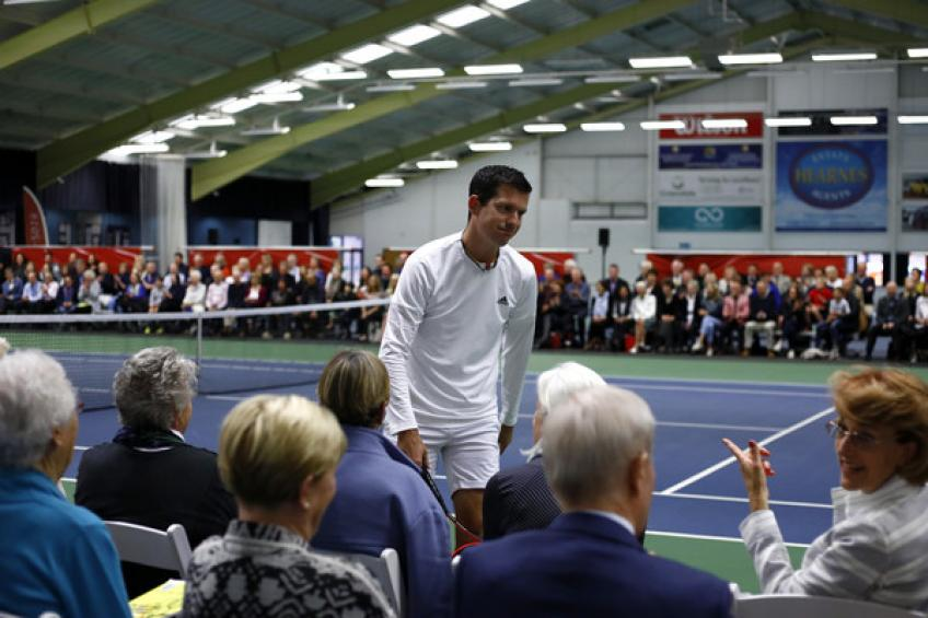 Lawn Tennis Association faces a huge financial loss in 2018