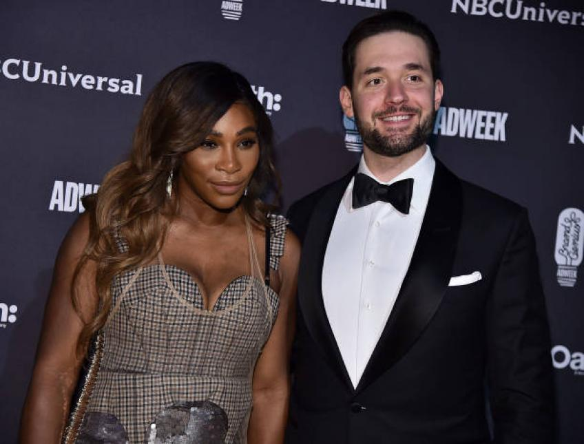 Serena Williams honored with special award in New York
