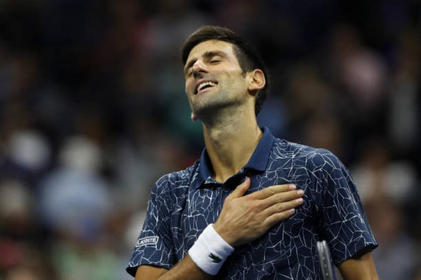 Federer, Djokovic top the bill for London finale