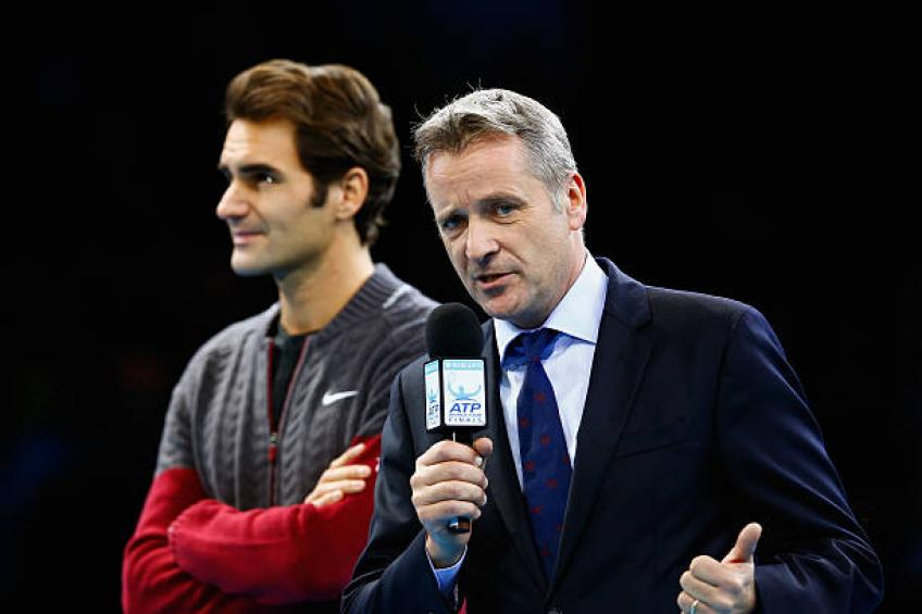 ATP Chief doesn't plan to make Roger Federer's dream a reality