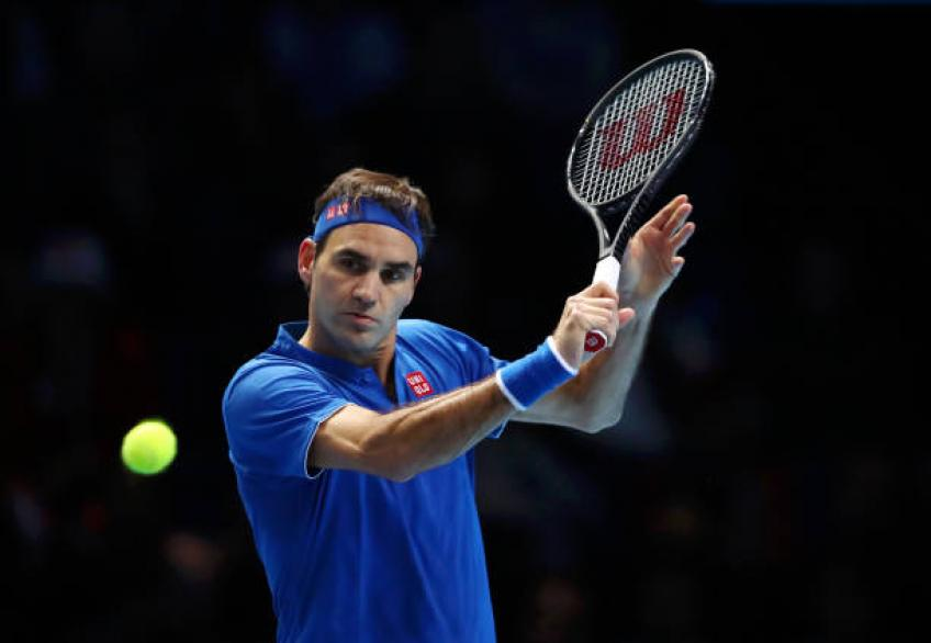 'Roger Federer playing well at 37 changes the dynamics' - Kevin Anderson
