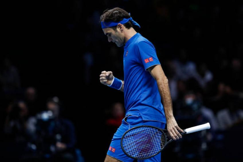 ATP Finals - Tuesday Schedule: Roger Federer vs Dominic Thiem, in or out