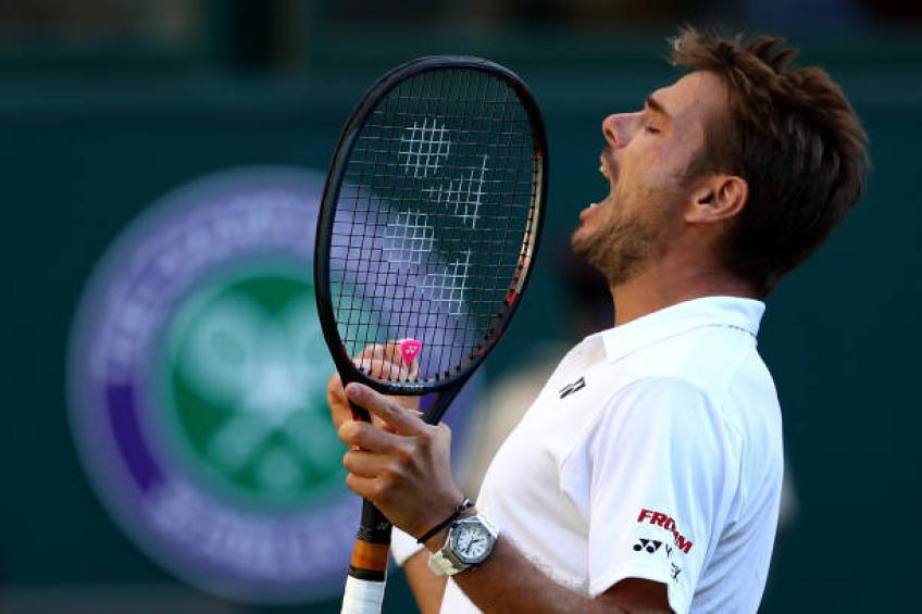 Stan Wawrinka to play seven events between January and March 2019