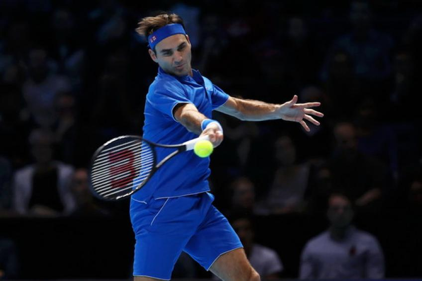 ATP Finals scenarios - What Roger Federer has to do to reach semis?