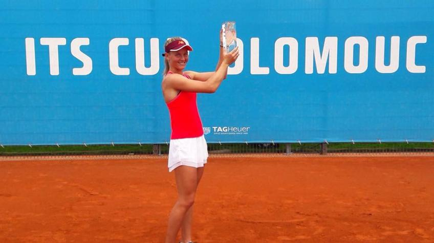 WTA Spotlight: Top 100 debutants - Fiona Ferro