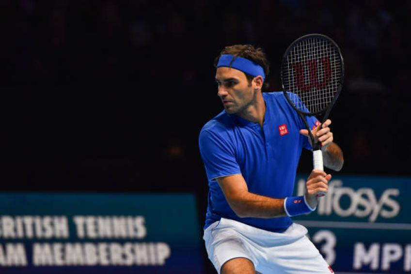 Kevin Anderson: 'Roger Federer continues to amaze. Nadal will be healthy'