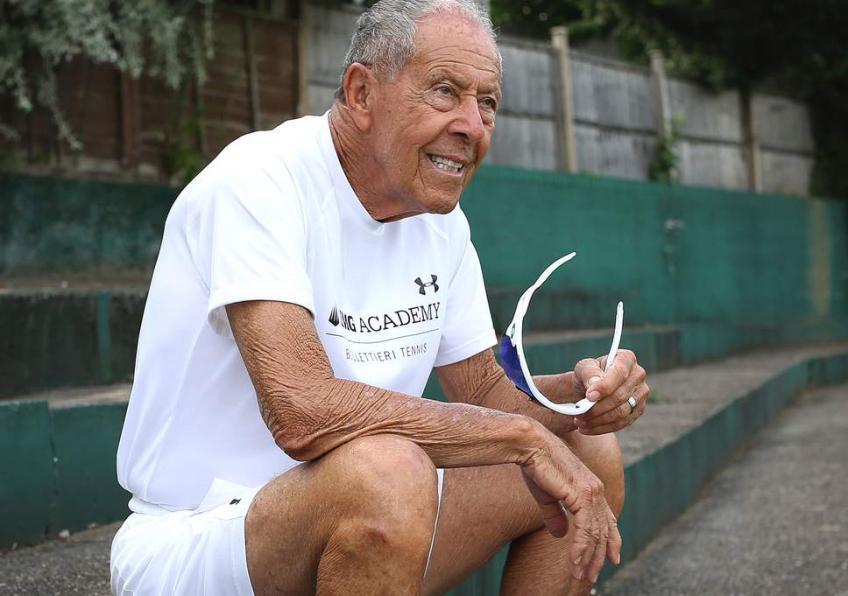 price reduced special sales skate shoes Nick Bollettieri Finishes Writing Another Tennis Book