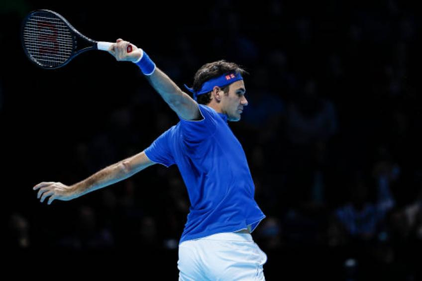 Roger Federer is unlikely to win a Grand Slam again, says Toni Nadal