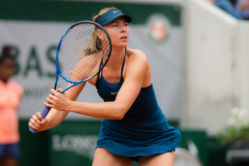 Maria Sharapova: How have injuries affected her season?