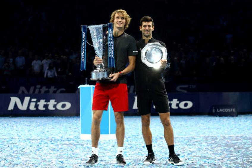 Greg Rusedski praises Next Generation: 'They beat Novak Djokovic'