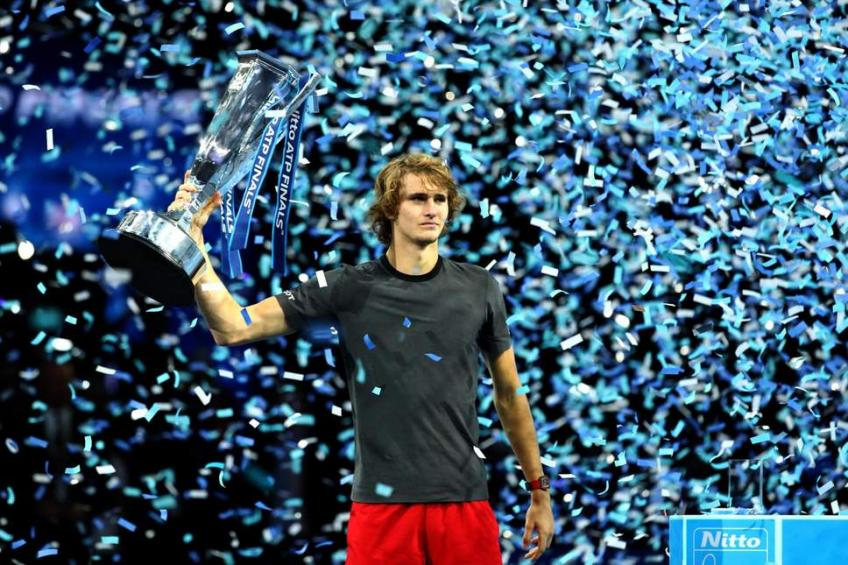 Alexander Zverev: is it the beginning of a new era or just a case?