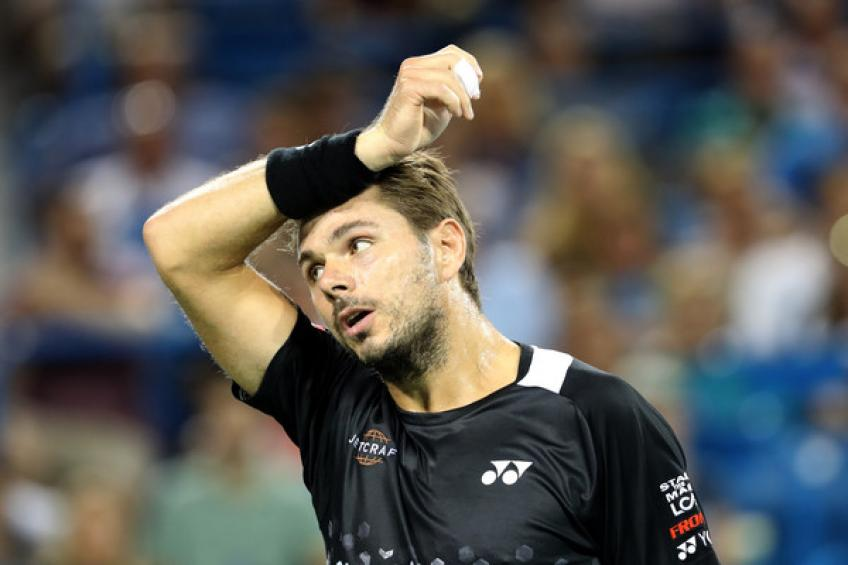 For Stan Wawrinka 2019 may be the year of adjustment